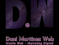 Dani Martínezt Web